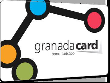 Granada Card Plus