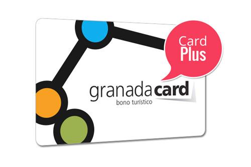 buy tickets granada card plus. Black Bedroom Furniture Sets. Home Design Ideas