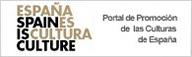 España es cultura | Spain is culture. Portal de Promoción de las Culturas de España