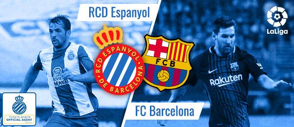 RCD Espanyol - FC Barcelona
