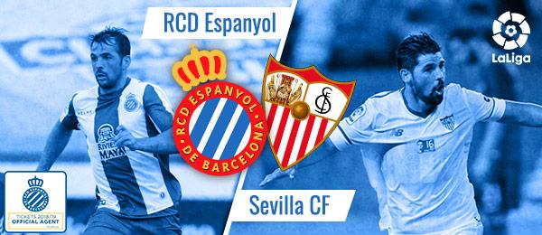 RCD Espanyol - Sevilla FC